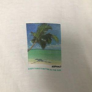 Shirts - Tully's asphalt long sleeve T-shirt